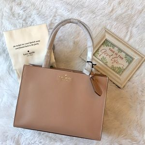 Kate Spade New York Thompson Street Large Sam